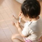 胃腸炎症状は子供の場合は熱が出る?潜伏期間に腹痛や下痢・嘔吐はある?