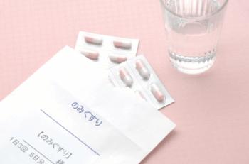 女性の血尿など膀胱炎症状の治療に病院の薬