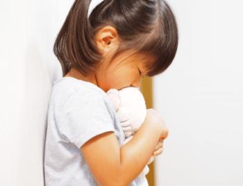 子供の蕁麻疹が治らない原因はストレスの関係