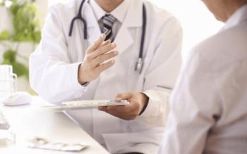 乳がん検診についてお医者さんに相談