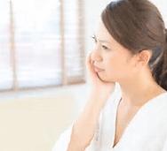 更年期の女性が糖尿病になるケース