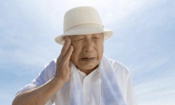 高齢者に多い起立性低血圧