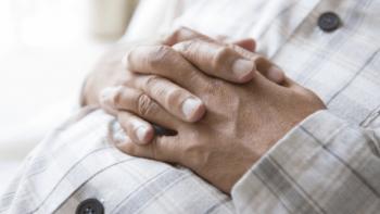 高齢者の血圧は末期