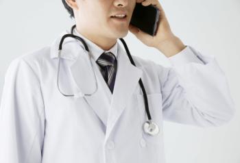 入院治療が必要になった時でもちゃんと然るべき病院に受診の予約をとる