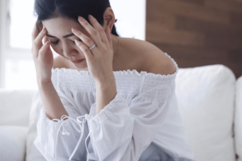 肌のかゆみの原因 ストレス