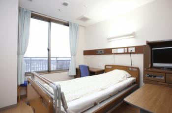個室利用した際の差額ベッド代