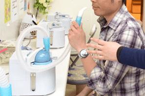 副鼻腔炎の抗生物質の服用以外の治療