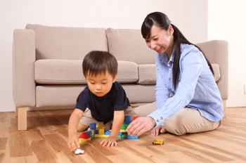 子供が母親を心から必要とする期間はほんとに限られている