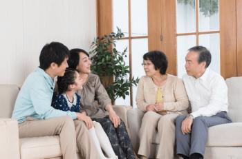 復職に関して家族会議