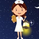 看護師の夜勤手当の平均(相場)はいくら?深夜割増の計算方法も!