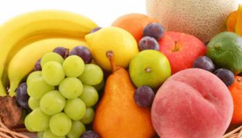 いろんな果物