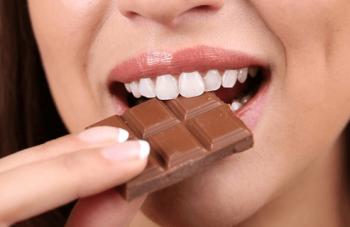 毎日チョコレートを食べていると糖尿病になる?