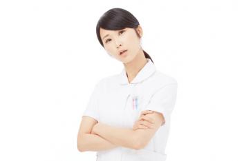 看護師でいじめられる人の特徴