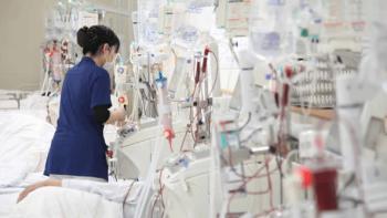 透析クリニックの看護師の役割
