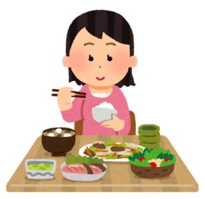 食事による糖尿病・血糖値対策