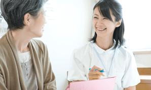 看護師と透析患者の信頼関係