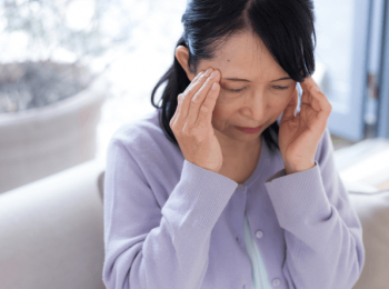 脳梗塞の前兆チェックリスト