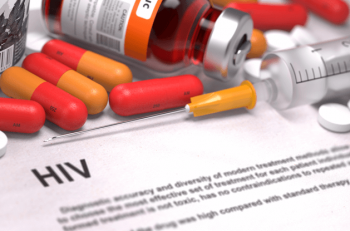 HIVの治療薬
