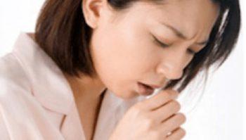 咳や鼻水の症状