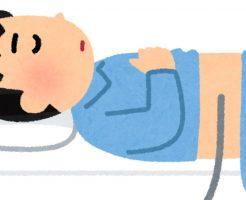 腹膜炎の治療法や治療期間