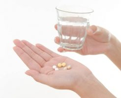 薬の飲み方の疑問