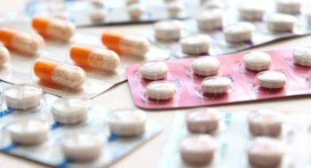 逆流性食道炎のお薬